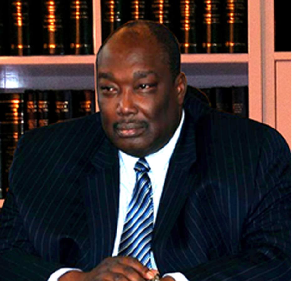 Joseph Bodunrin Daudu SAN (JB Daudu)